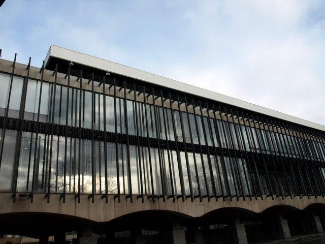 Civic Centre, Newcastle Upon Tyne
