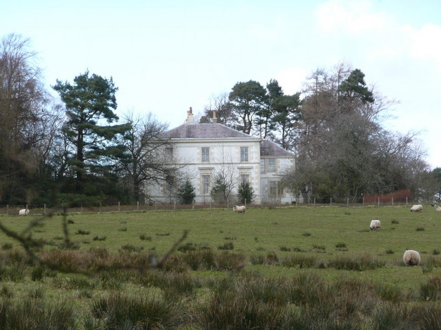 Duchray House