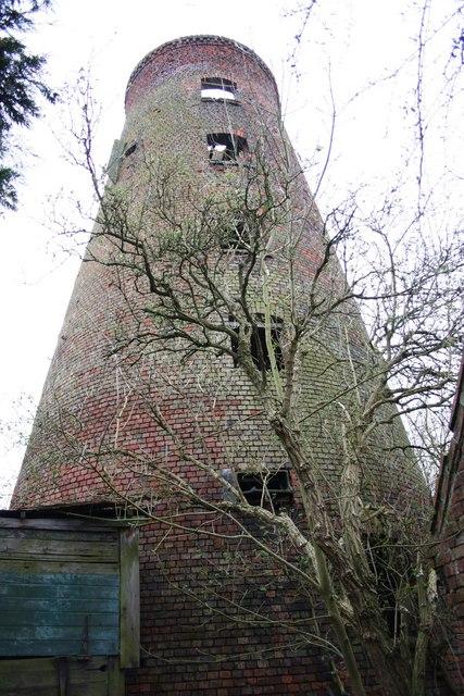 Farndon Windmill
