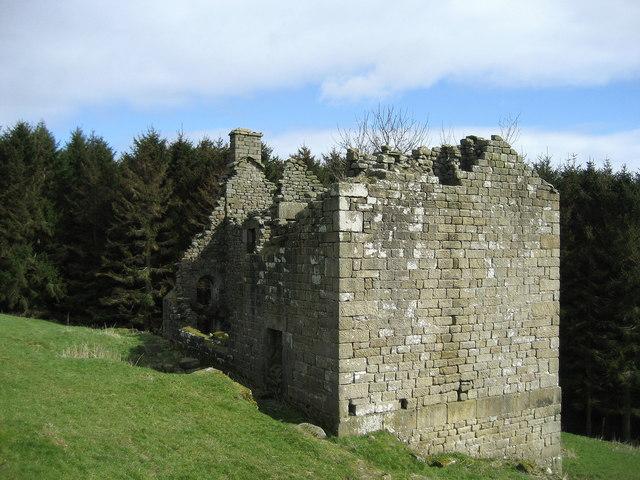 Ruin of Holme Field Head