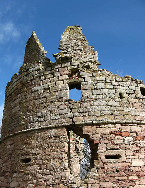 Littledean Tower