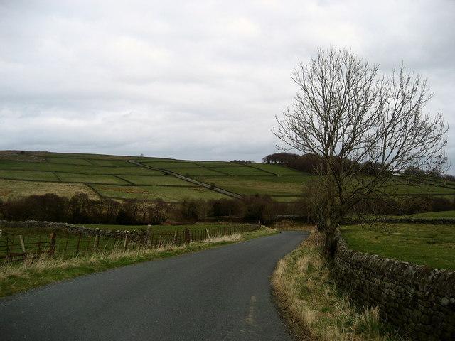 Dacre Road