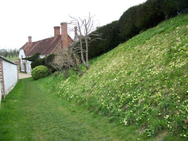Manor Farm, Rockbourne