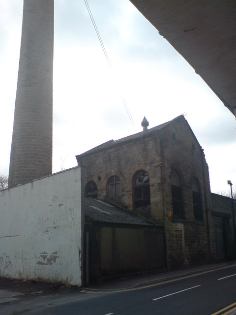 Mill Engine House