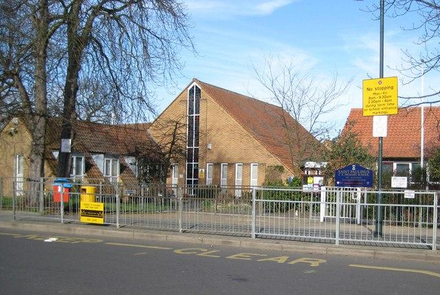 Crayford: St Paulinus CE Primary School