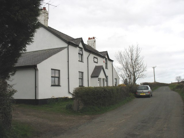 Bryn Cottages