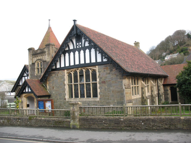Lynton United Reformed Church