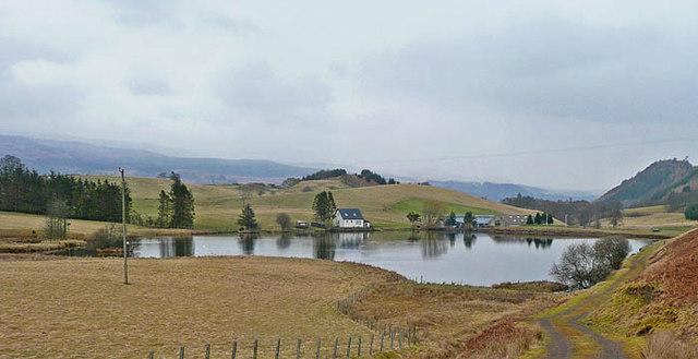 Cowden Loch