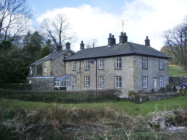 Beckside Cottages, Slaidburn
