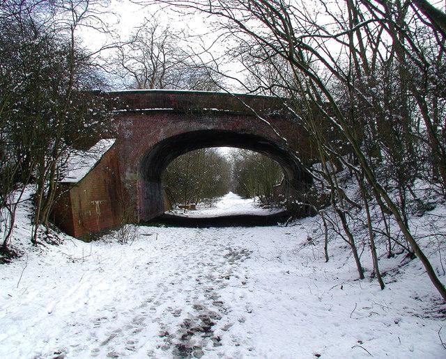 Red Lane Bridge, Market Weighton
