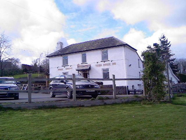 Teign House Inn
