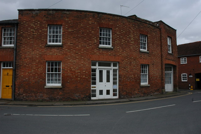 The Old Constables House, Upton-upon-Severn