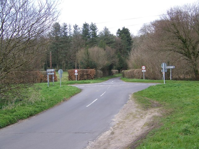 Whitsbury Cross