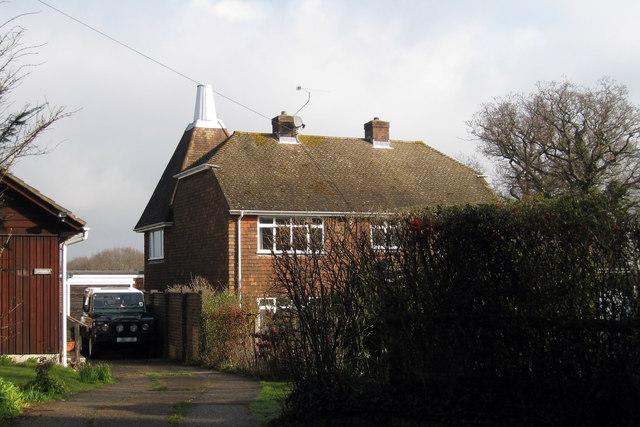 Wychwood, Mill Corner, Northiam, East Sussex