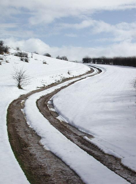 Round Hill, Goodmanham Dale