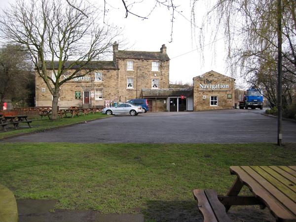 The Navigation Public House