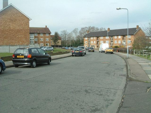 Heathcote Avenue