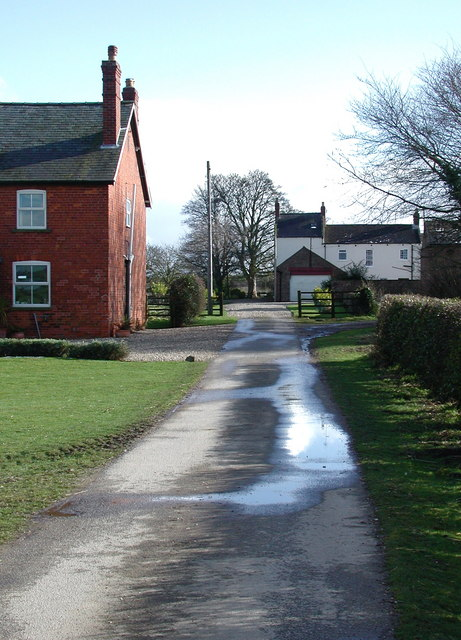Etton Fields Farm