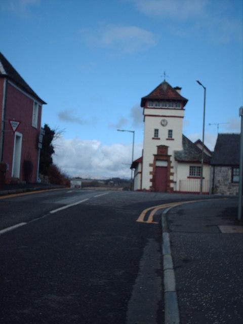 Kippen Road, Thornhill