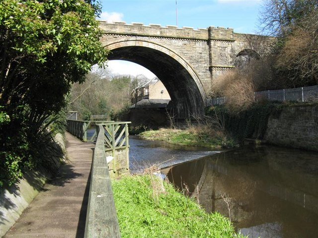 Belford Bridge