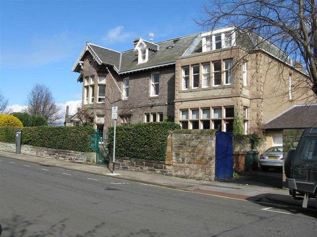 Sir James McKay House