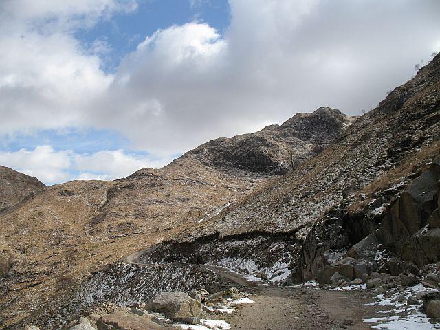 Upper Glen Ure
