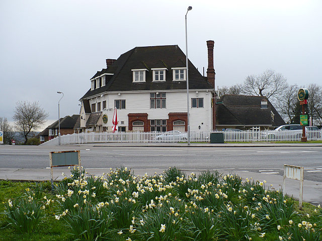 Beulah Spa public house