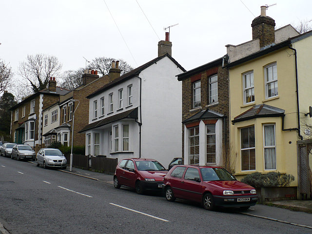 Houses in Spa Hill (1)