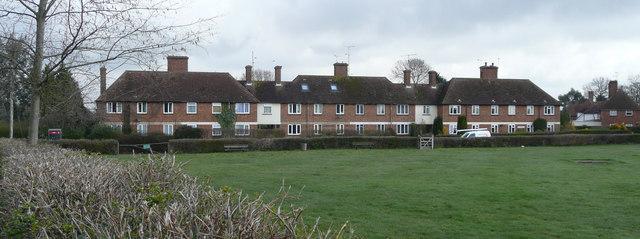 The Chennells, High Halden