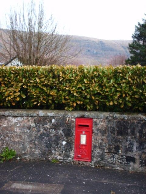 Little Postbox