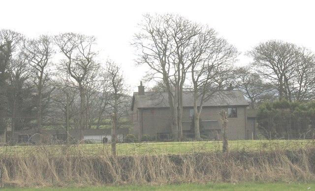 Rhyd-y-galen Farmhouse