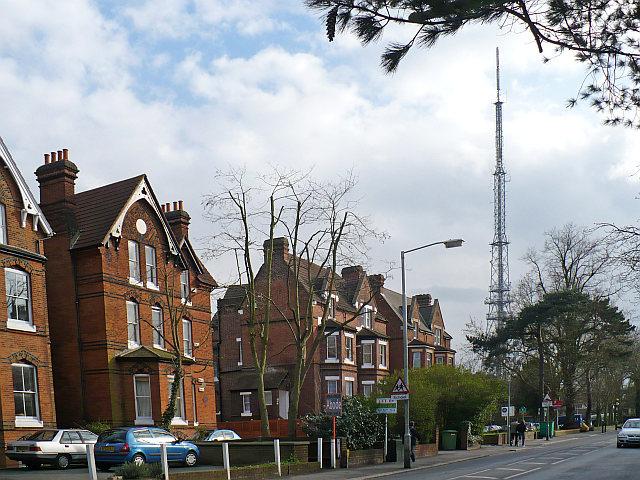 Church Road (2)