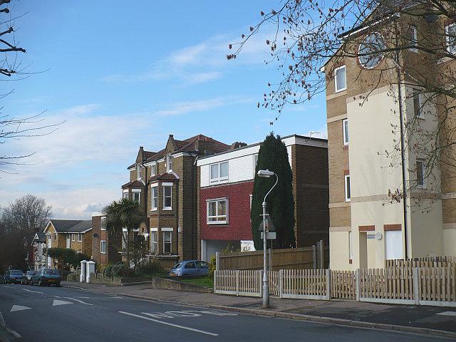 Highfield Hill