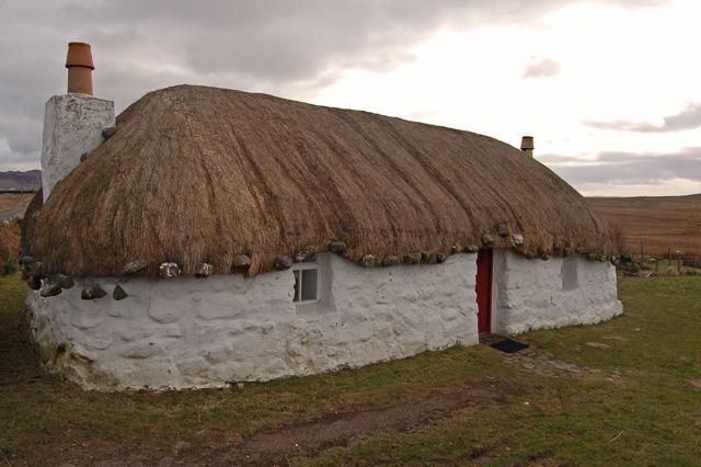 Beaton's Croft House