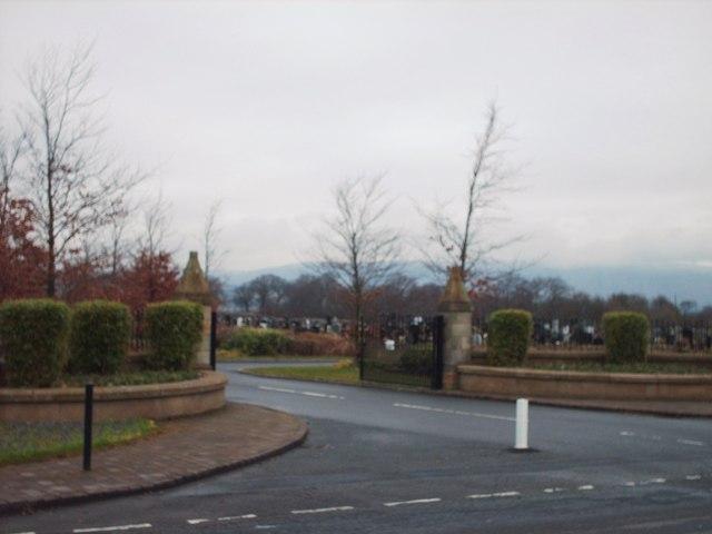 Cadder Cemetery