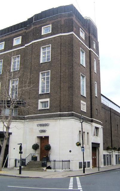 Royal Horticultural Halls Conference Centre, Elverton Street, London SW1