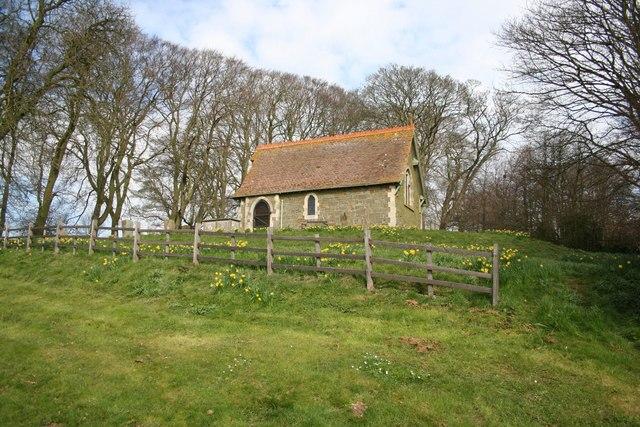 St.Olave's church