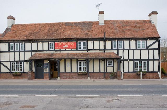 The Shoe Inn, Plaitford