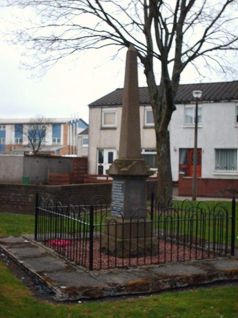Little Monument