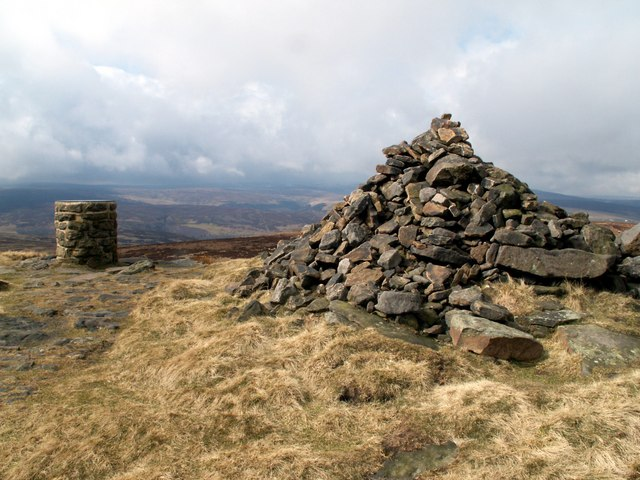 Lost Lad Cairn