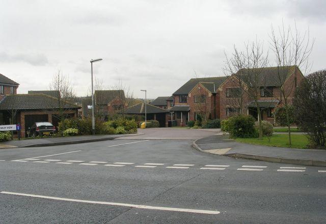 Emley View - Leeds Road, Kippax