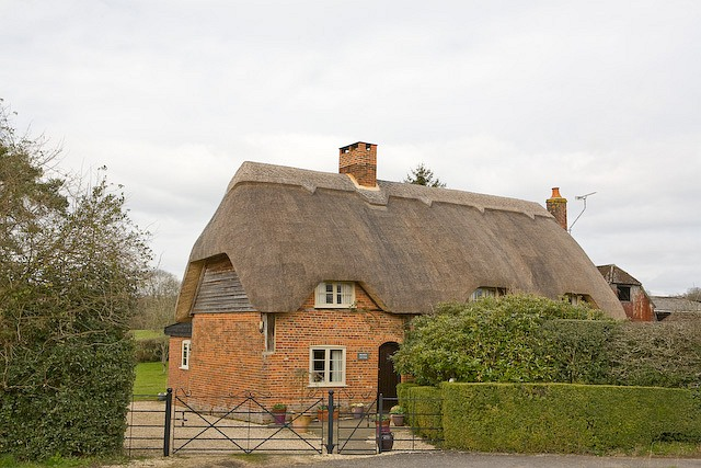 Meadow Cottage, Sherfield English Lane