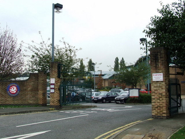 Vauxhall Recreation Club
