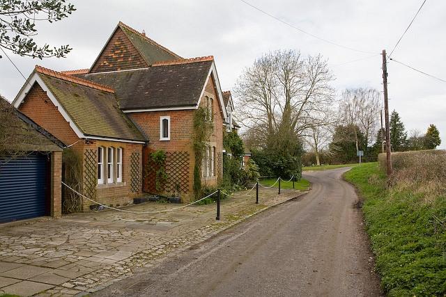 Pound Hill Cottage, Pound Lane