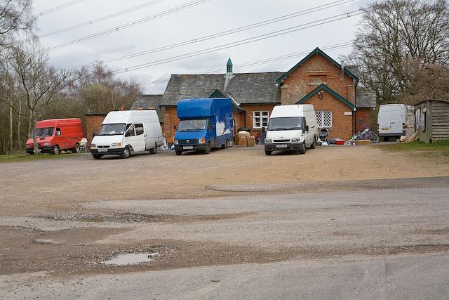 Village Hall, Plaitford