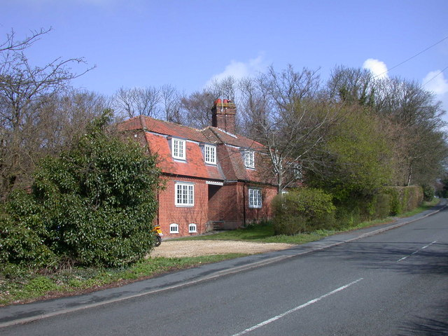Gardener's Cottage, Hinton Way