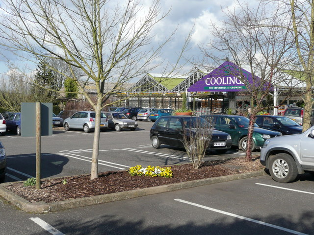 Coolings Garden Centre and Nurseries