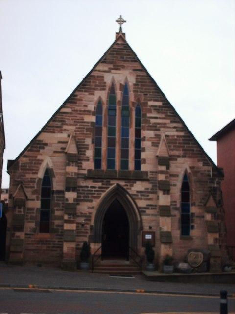St. Simon's RC Church