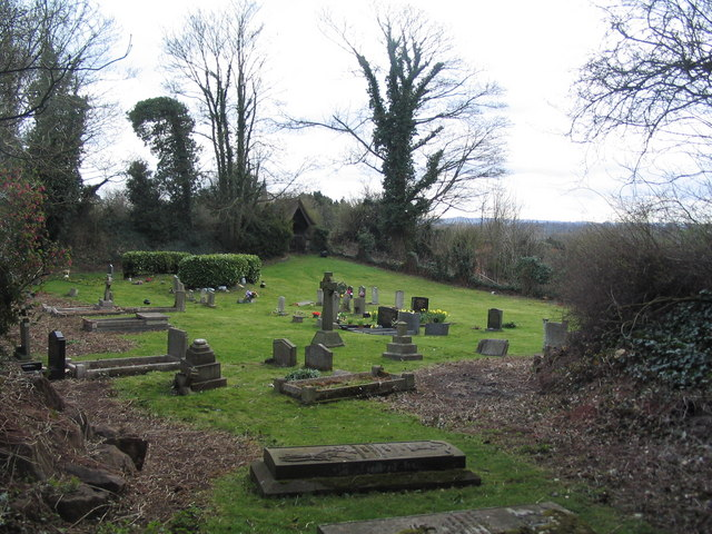Marlepit Hill Cemetery