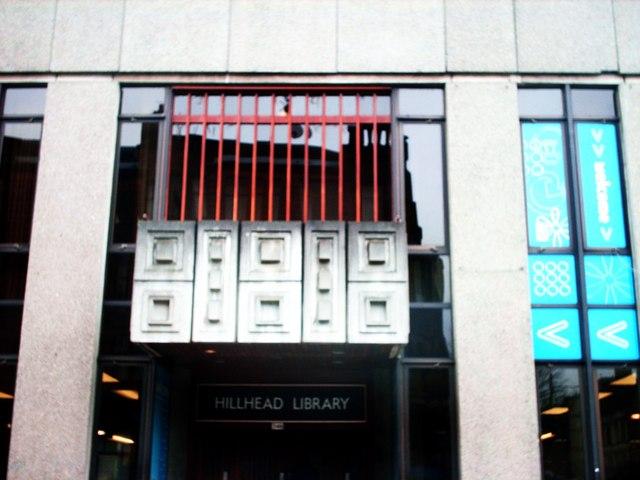 Hillhead Library